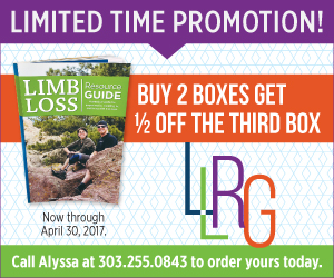 AD: LLRG Promotion